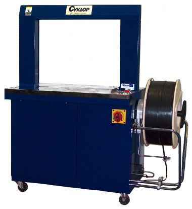 Omsnoeringsmachine Ampag Boxer S