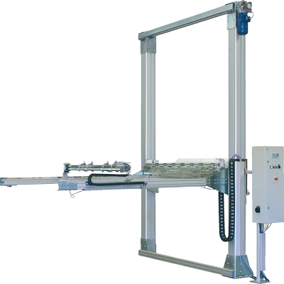 Cyklop Tf Itf Topsheet Dispenser