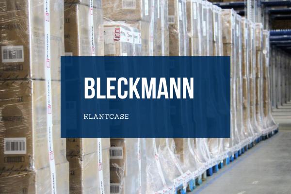 KLANTCASE | Bleckmann