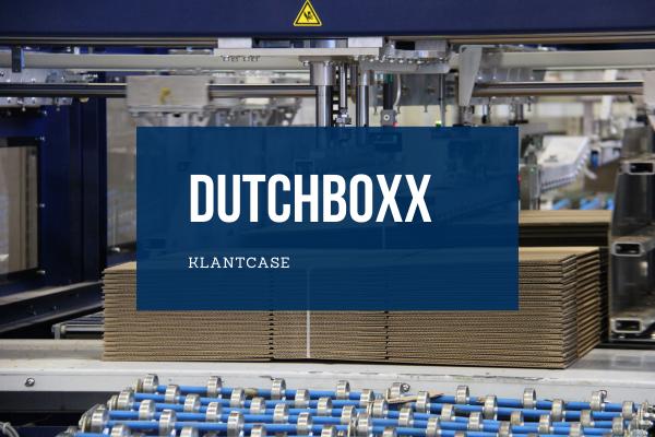 KLANTCASE | DutchBoxx Golfkarton