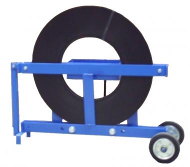 Staalband Haspel QPL-Front