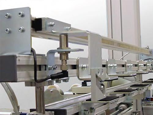 Tf Itf Topsheet Dispenser Detail